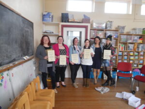 Beauty and Beyond 9th May 2014